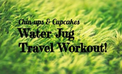 water jug workout intro